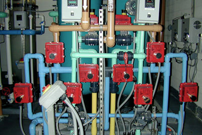 Life Support System Design Photo 4