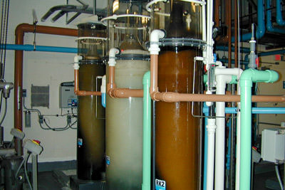 Life Support System Design Photo 5
