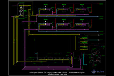 Life Support System Design Photo 7